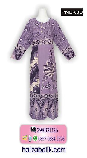 grosir batik pekalongan, Model Batik, Model Baju Batik, Baju Batik Wanita