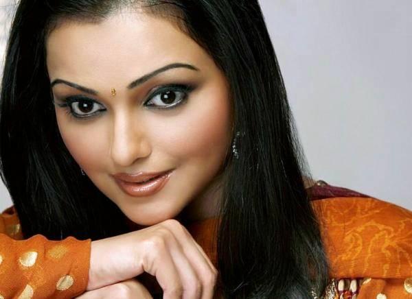 Sonali Joshi Indian Actress and Model Photos