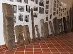 Kopjafagyűjtemény