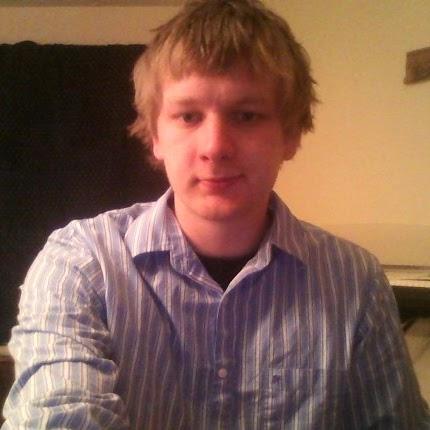 Chad Mcgee