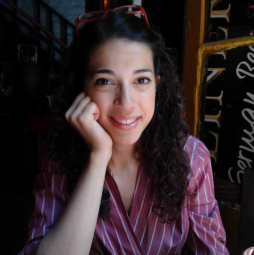 Barbara Ferraris Photo 9