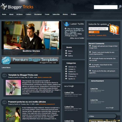 Falkner Press,blogger,Templates for blogger