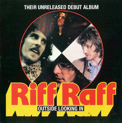 Riff Raff ~ 1999 ~ Outside Looking In