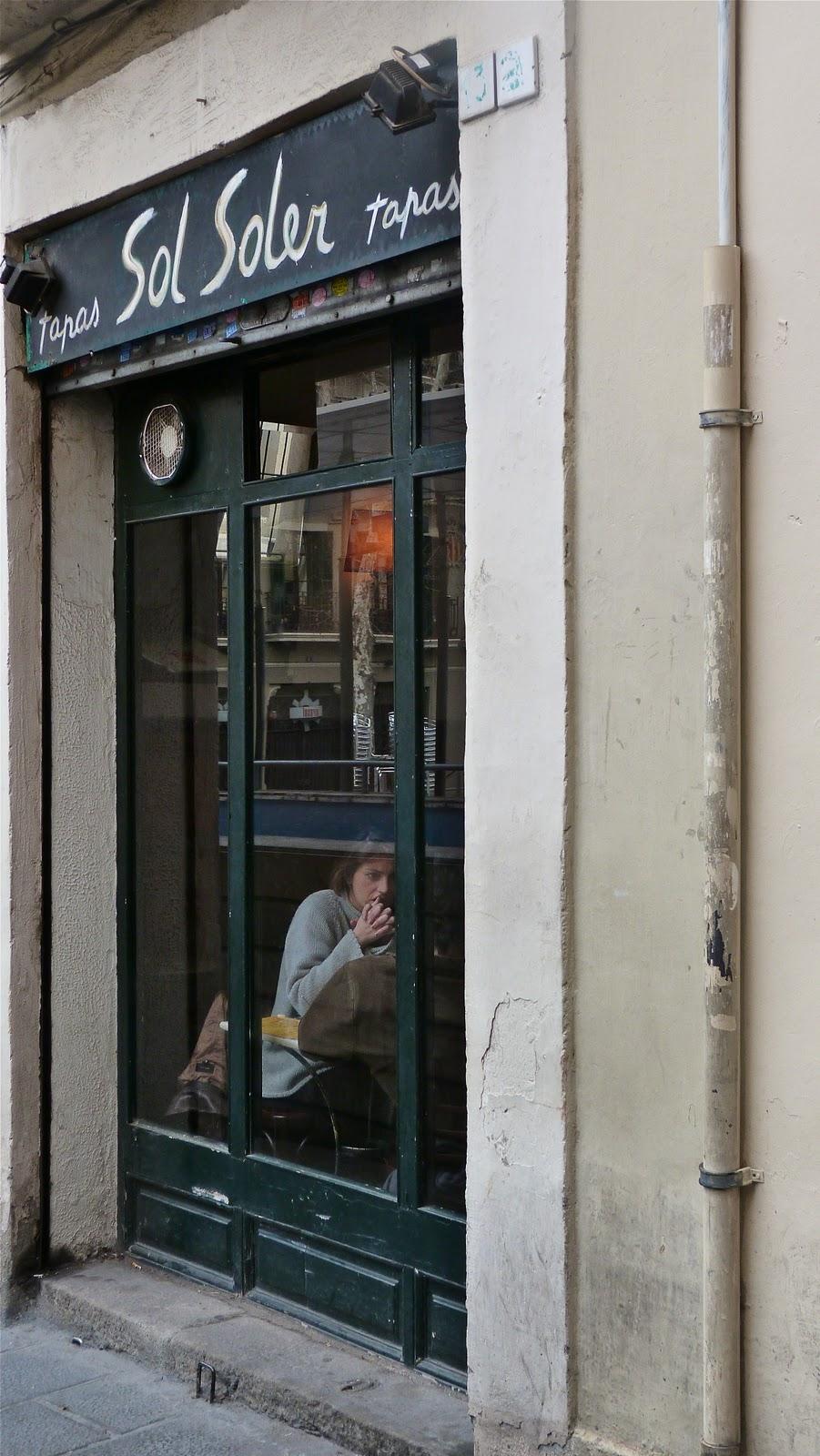 Cafe Bar Soler  Ef Bf Bdffnungszeiten