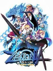 Zenonia   PSP