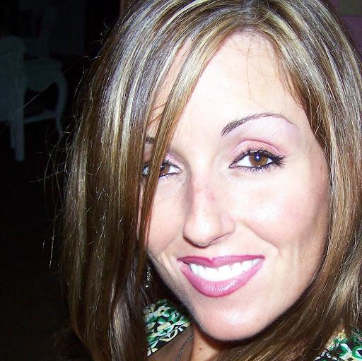 Angela Pilkinton