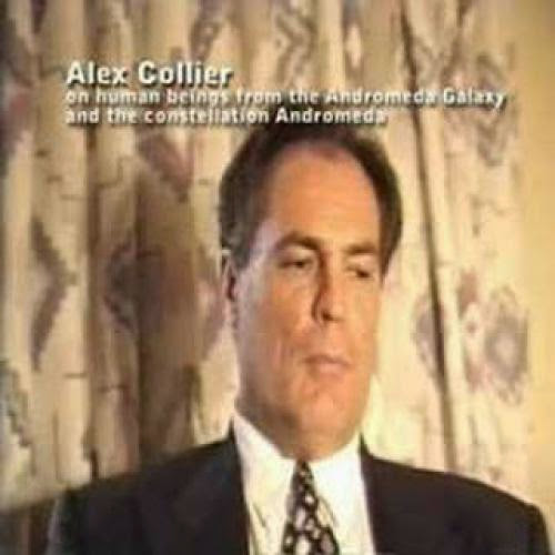 Alex Collier Contact With Human Ets From Andromeda