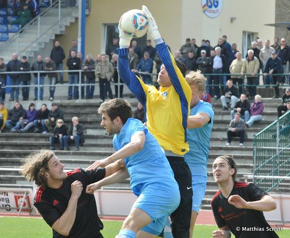 25. Spieltag: TSG Neustrelitz - BFC Viktoria 89 DSC_0207