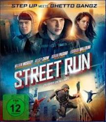 Street Run - Cuộc đua đường phố
