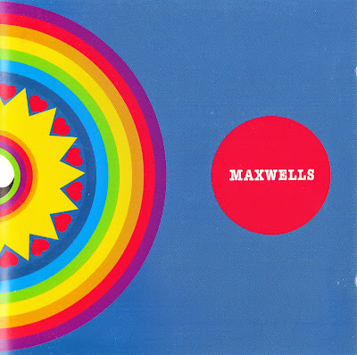 Maxwells ~ 1969 ~ Maxwell Street