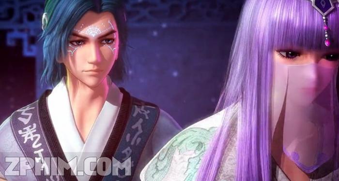 Ảnh trong phim Tần Thời Minh Nguyệt: La Sinh Đường Hạ - Qin's Moon Special: LuoShengTang Xia 1