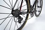 Pegoretti Responsorium Campagnolo Super Record Complete Bike