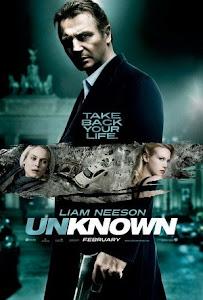 Kẻ Lạ Mặt - Unknown poster