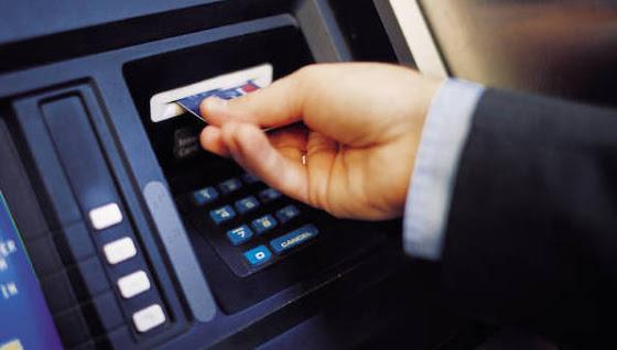 Limite para extraer dolares en el exterior con Tarjeta de Crédito