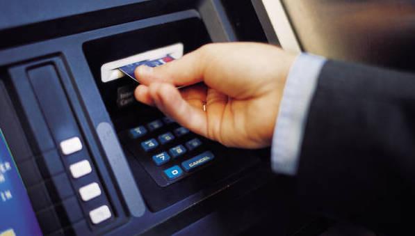 extraer dinero exterior tarjeta de crédito