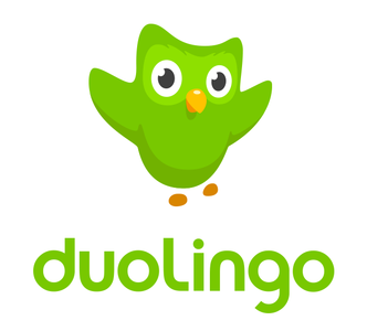 Duolingo language apps