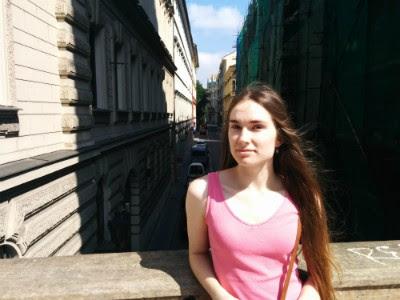 Улочки Чехии