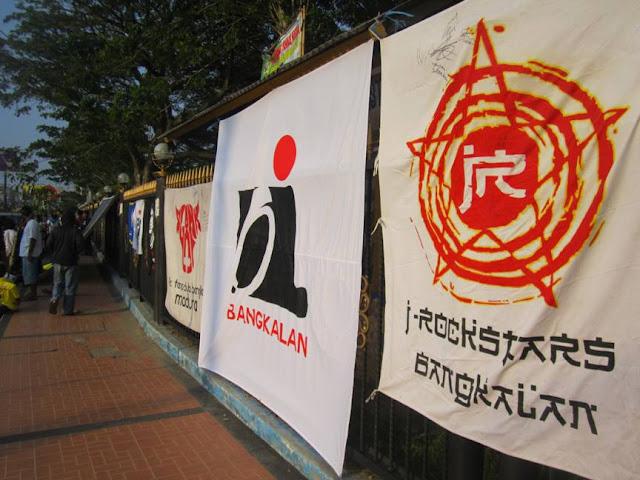 Hari Bumi Di Kabupaten Bangkalan Blogger Plat Madura
