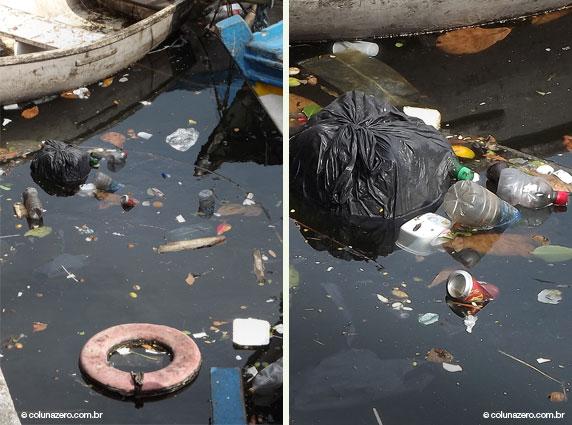 bruno rezende, coluna zero, fotografia, rio de janeiro, carnaval, poluicao, lixo, meio ambiente, urca, marina da urca