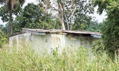 Image result for bilikisu sungbo shrine
