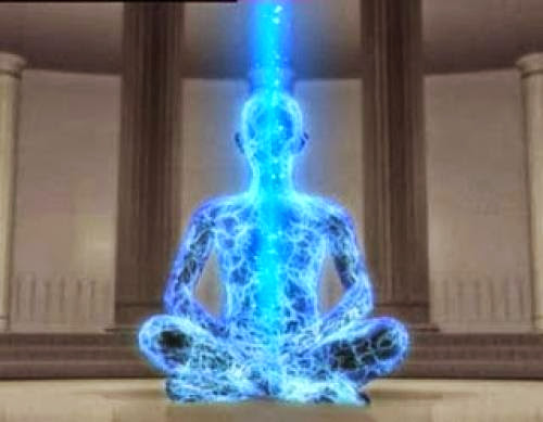 Quick Meditate For Energy Guide