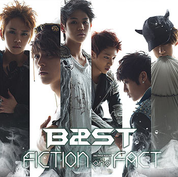 BEAST Vol.1 – Fiction And Fact