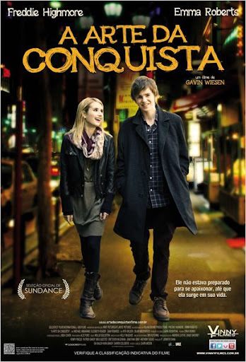 Download – A Arte da Conquista – BDRip AVI Dual Áudio e RMVB Dublado