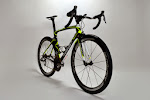 2015 Wilier Triestina Cento1 Air Shimano Dura Ace 9070 Di2 Complete Bike at twohubs.com