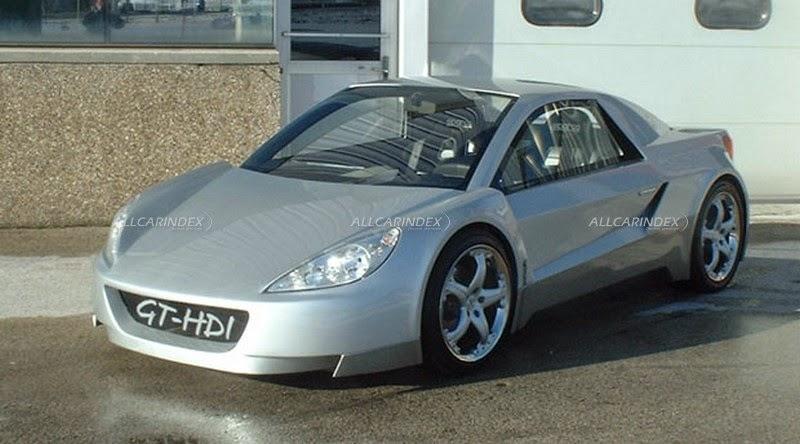 Sbarro - GT-HDI