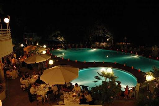 Hotel Apogeo