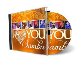 I Love You Samba