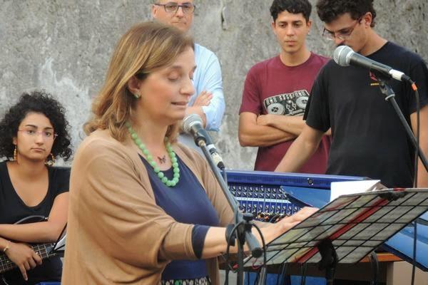 Tribunale dei minori - Catania - dr Francesca Pricoco