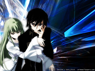 Japanese Anime Series