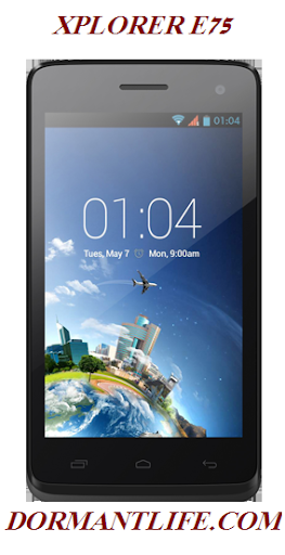E75%2520front - Symphony Xplorer E75 : Full Specifications And Price