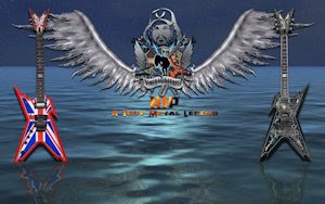 Dimebag Darrell Tribute 2009 Wallpaper