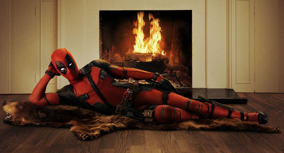 Deadpool vi aspetta al cinema