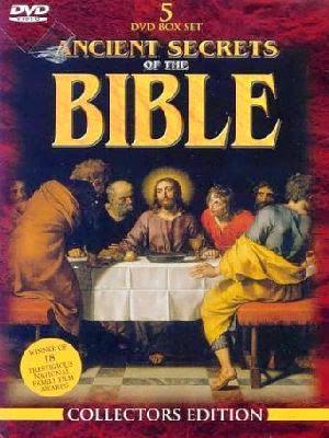 Série: Segredos Milenares da Bíblia