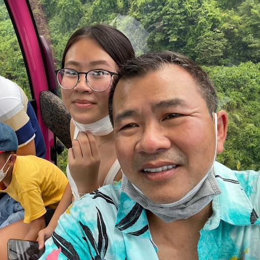 Vincent Wong