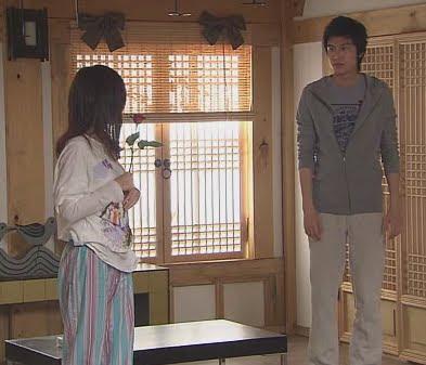 Son Ye Jin, Lee Min Ho