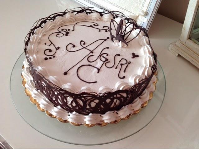 Favorito Tutti i colori di CriA: Torta senza lattosio e senza glutine PX56