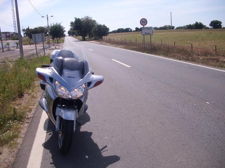 espanha - 1100Km na Pan Espanha, Porto Covo, Beringel e Alcanena IMG_1305