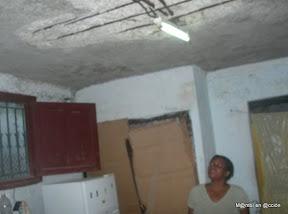 Mamb ses en acci n anciana no ver nunca su casa reparada for Oficina padron barcelona