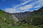 el valle por el que vinimos