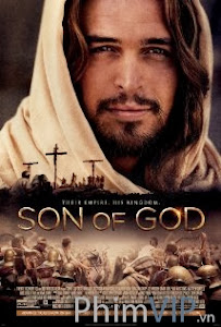Con Trời - Son Of God poster