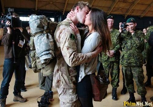 Tôi Là Người Lính - I Am Soldier - Image 3