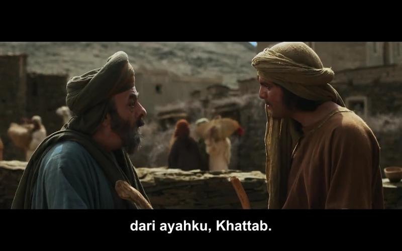 Film Omar Bin Khattab 720p Subtitle Indonesia   KASKUS ARCHIVE