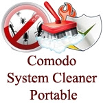 Comodo System Cleaner Portable Comodo System Cleaner Portable v2.2