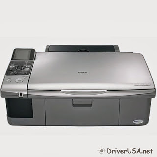 download Epson Stylus CX6000 printer's driver
