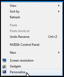 desktop-to-personalize