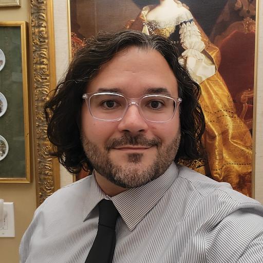 Michael Serrano